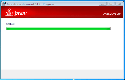 Install Java8 - 3