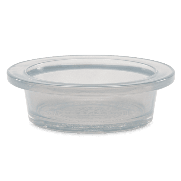 Fluted Gray - DISH ONLY