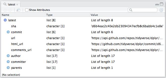 RStudio v1 1 Preview - Object Explorer | RStudio Blog