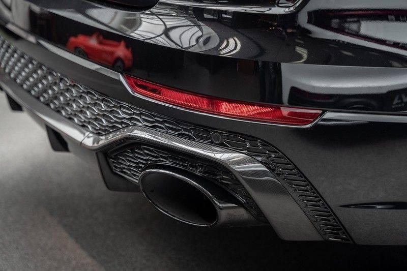 Audi RSQ8 Keramisch B&O Dynamic Plus 4.0 TFSI RS Q8 quattro afbeelding 16