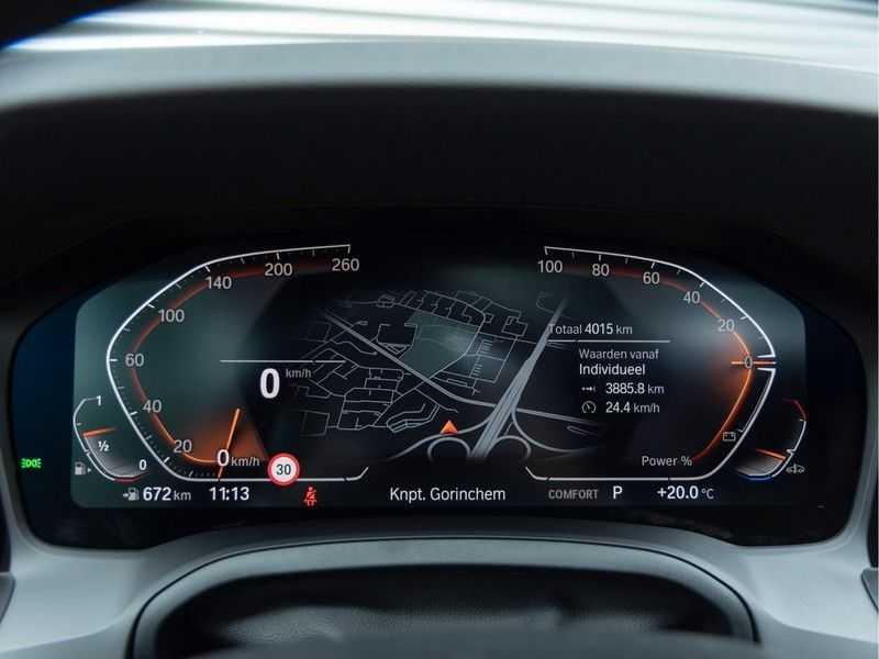 BMW 4 Serie Coupé 430i High Executive - Dak - Camera - Harman Kardon afbeelding 24