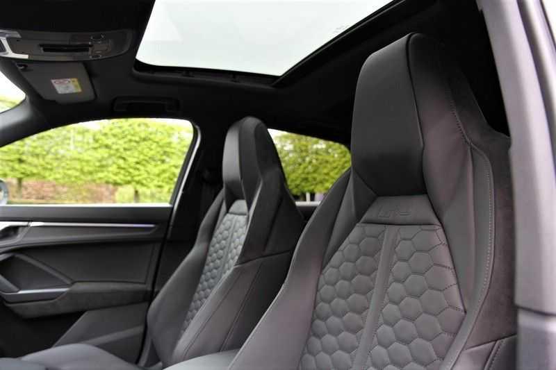 Audi RS Q3 Sportback 400PK PANO.DAK+CARBON+MATRIX+21INCH afbeelding 17