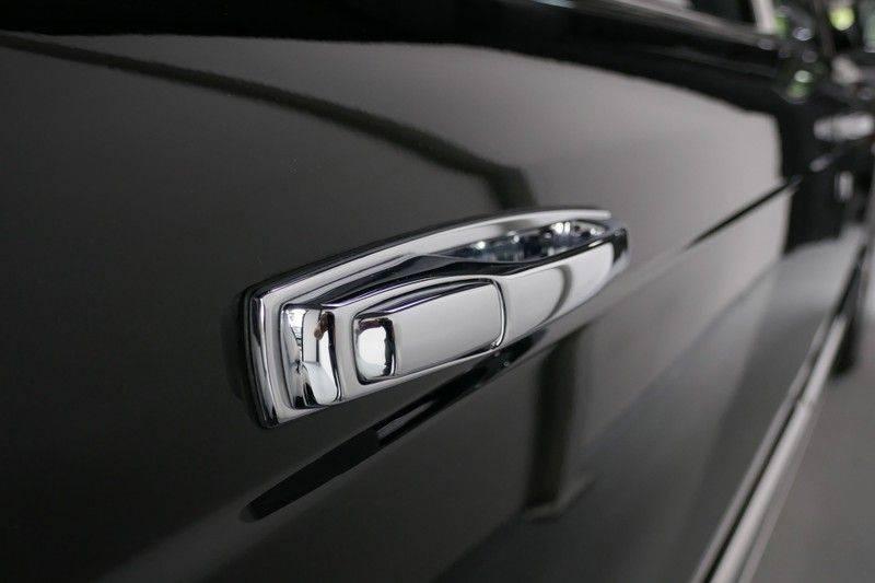 Bentley Arnage 6.8 V8 T Mulliner LWB (1 van 95 st) Youngtimer . afbeelding 13