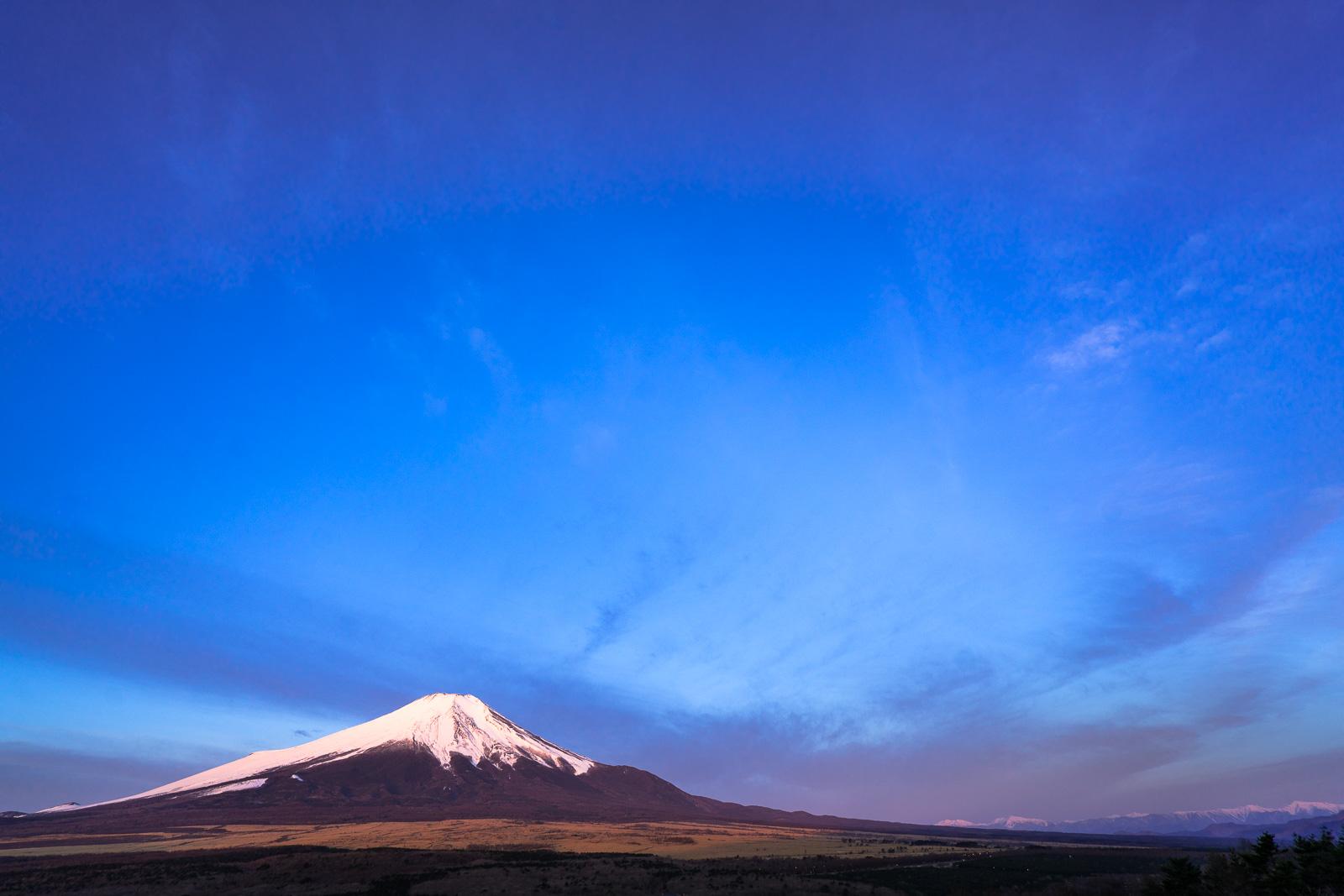 Spring Break '19 Days 13 and 14: Mount Fuji