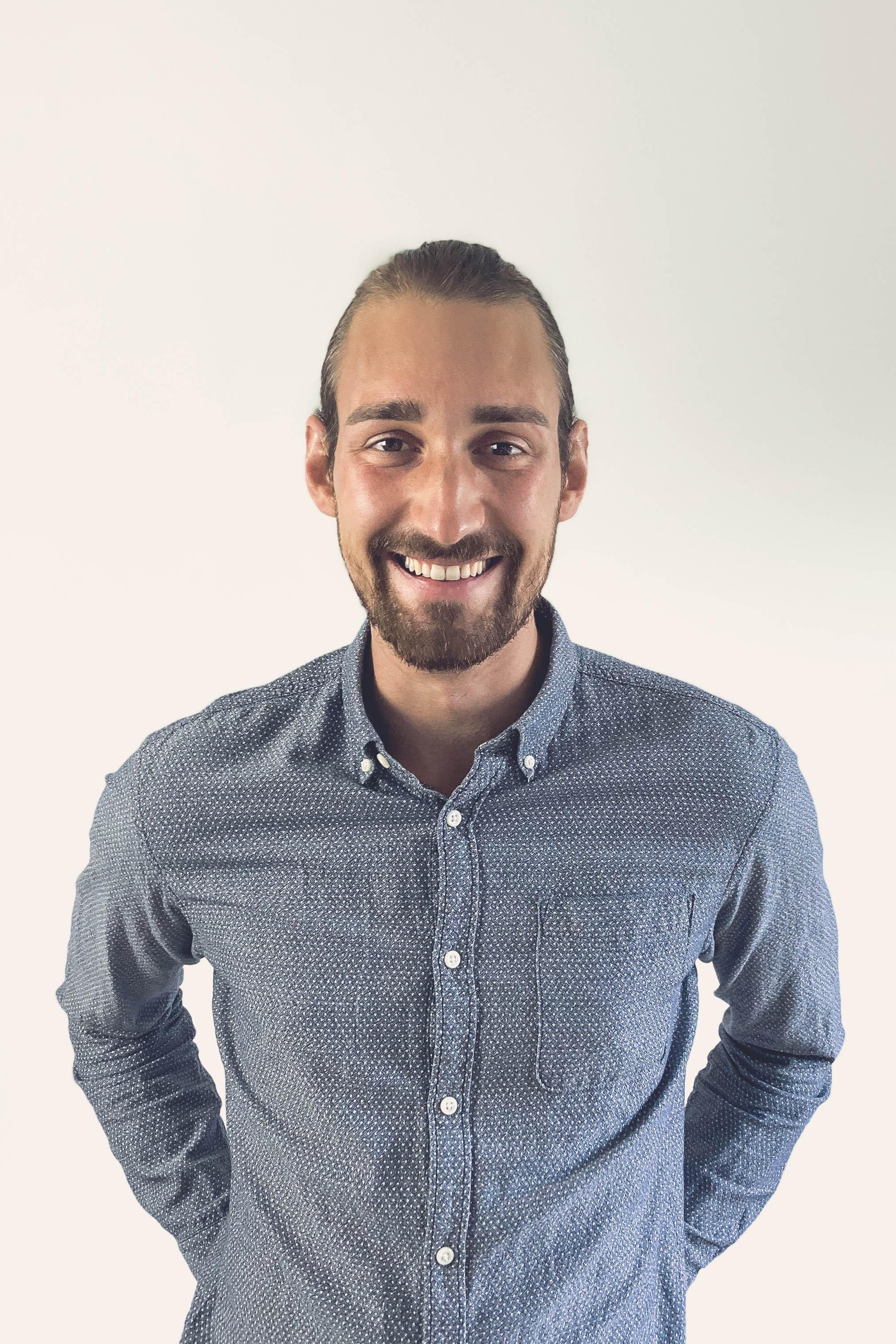Iñaki Breinbauer Profil