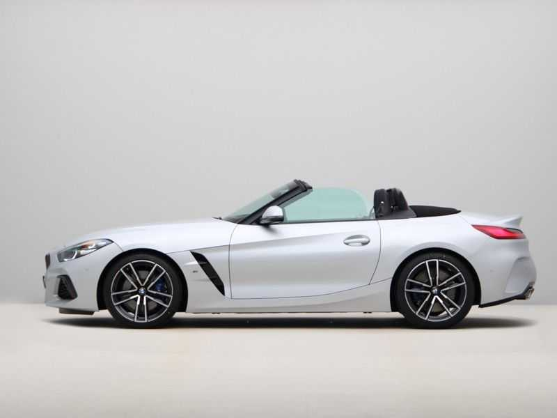 BMW Z4 Roadster M40i High Exe M-Sport 341 pk ! afbeelding 8
