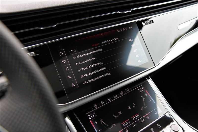 Audi Q8 55 TFSI ABT+PANO.DAK+HEAD-UP+B&O+TREKHAAK afbeelding 12