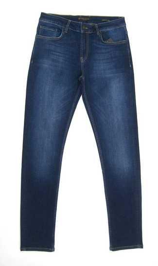 Doree Design Mid Bright Blue Jean