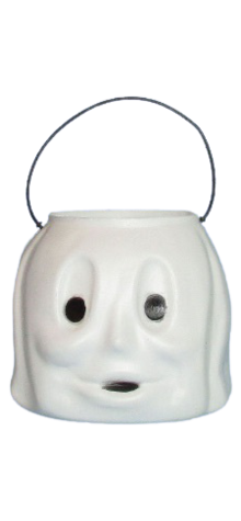 Ghost Pail w/ Handle photo