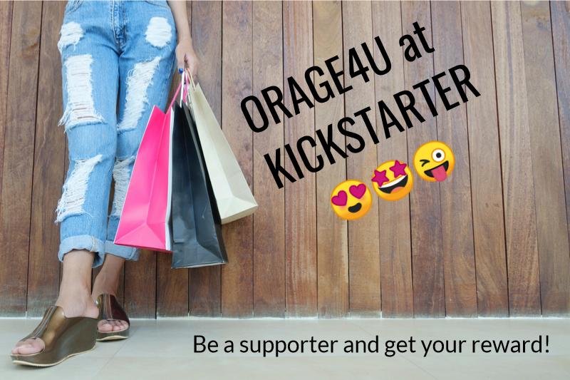 Orage4U - Discover your flexibility