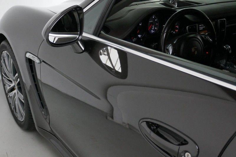 Porsche Panamera 4.8 4S GTS-Pakket - Bose afbeelding 12