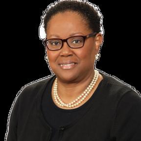 Anita Frazier MBA, AMA