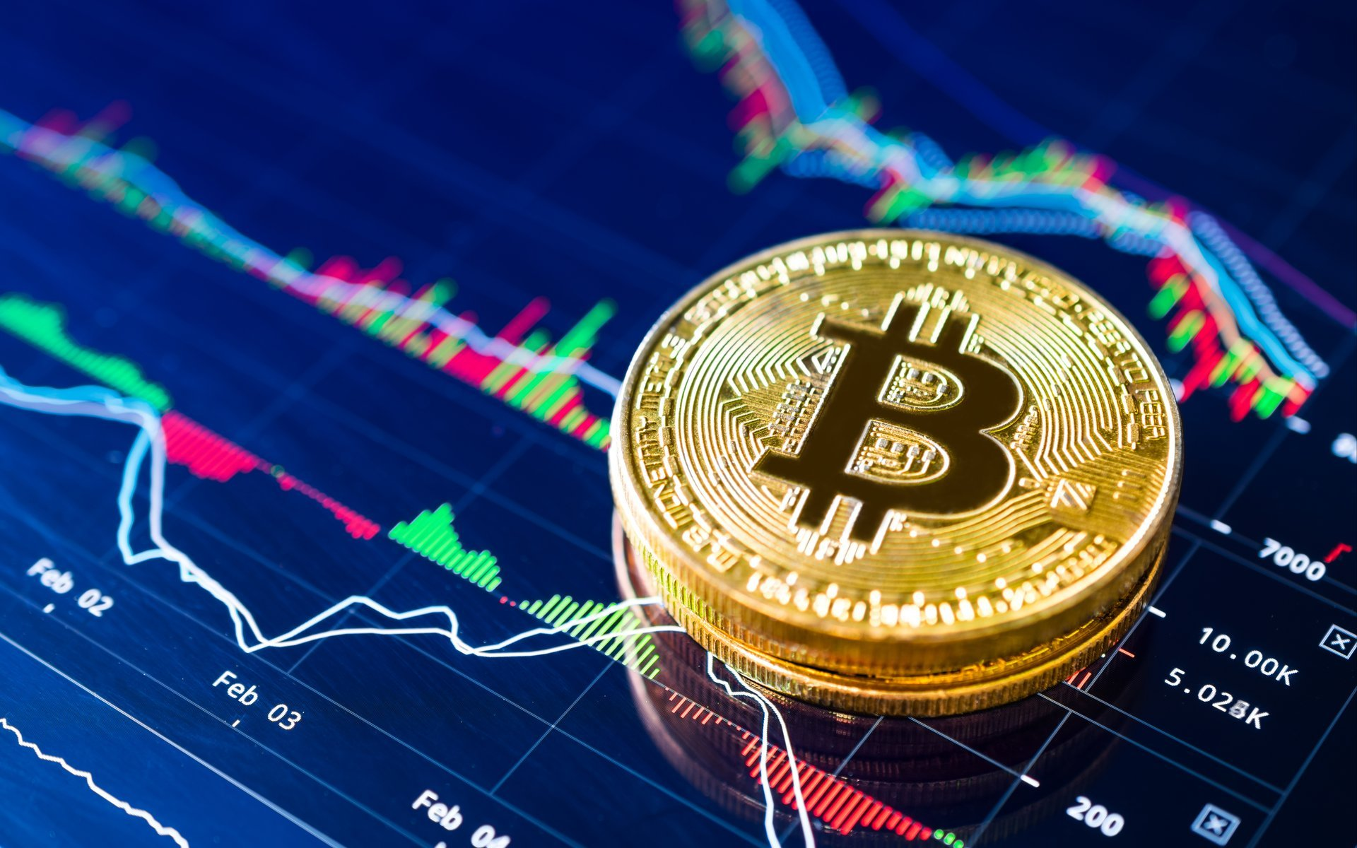 Bitcoin hits an all time high of ksh.934,500