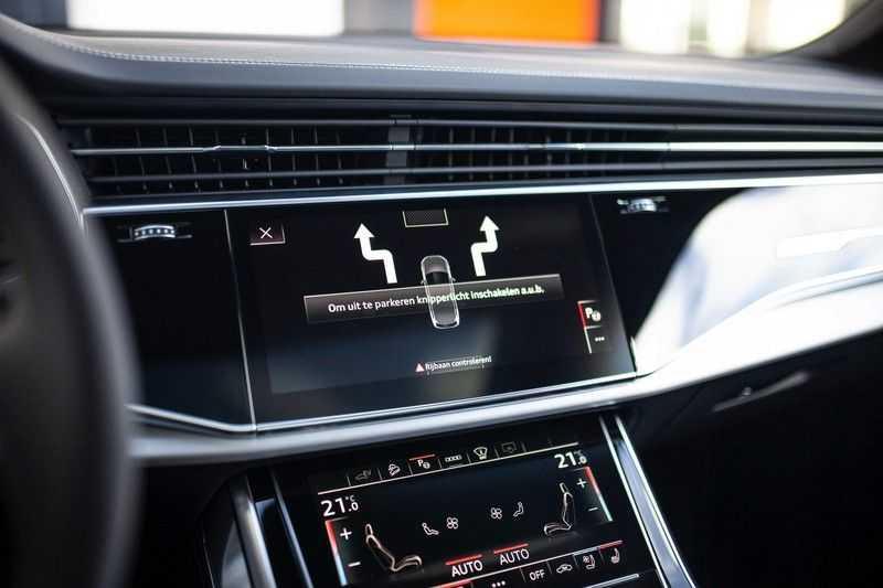 "Audi Q7 55 TFSI E Hybride Quattro *S-Line / 22"" / B&O 3D / Pano / HUD / Laser* afbeelding 16"