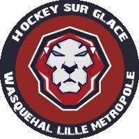 logo Lions de Wasquehal