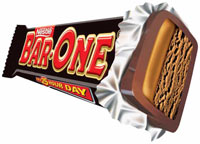 Bar-One - For a 25 Hour Day