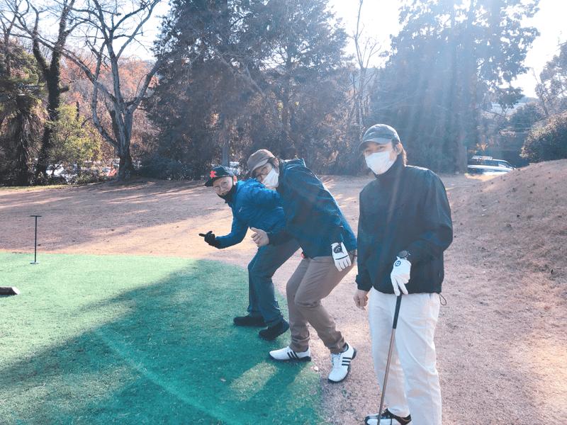 contents golf