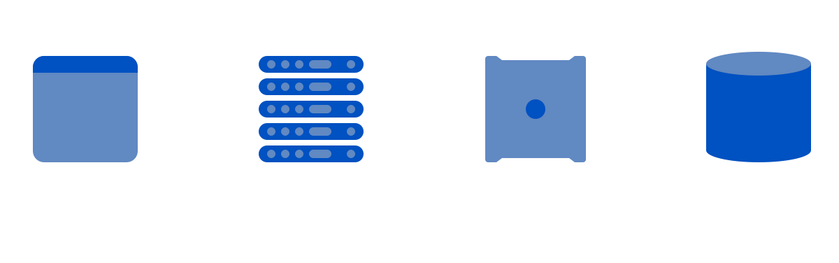 Add cache to all steps