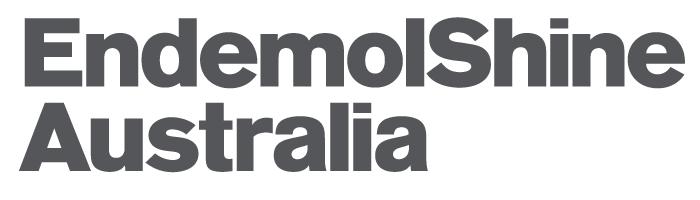 Logo Endemol Shine Australia
