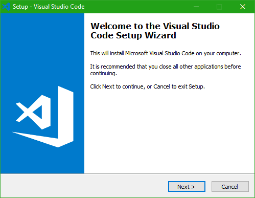 Visual Studio Code 2