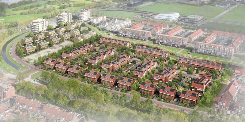 Project: Park Rijnsoever Fase 3