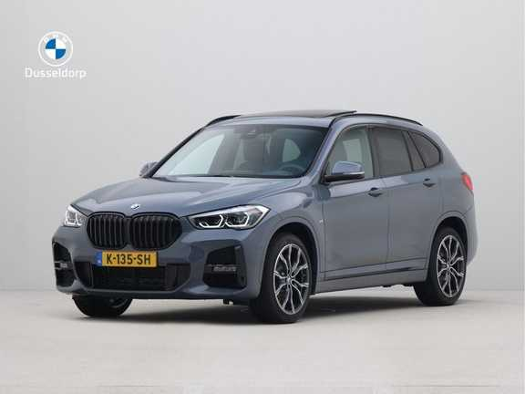 BMW X1 sDrive 20i High Executive M-Sport Automaat