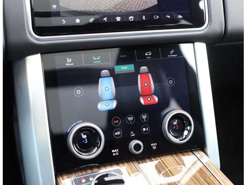 Land Rover Range Rover TDV6 Vogue *Pano*360 camera* afbeelding 21