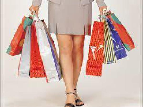소비자 지출 증가…금리인상 호재