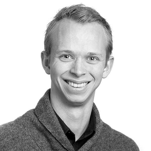 Teknisk ekspert Øyvind Vedvik