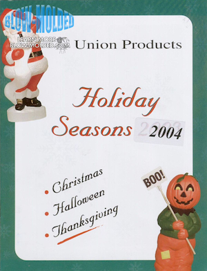 Union Products 2003 Catalog.pdf preview