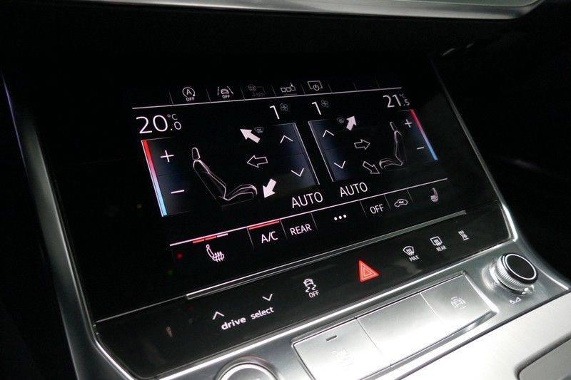 Audi A6 Avant 40 TDI Sport Pro Line S Black edition afbeelding 25