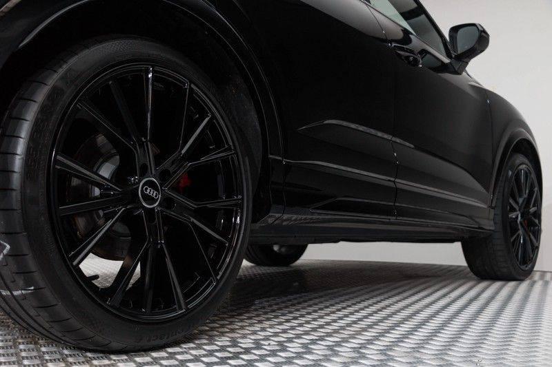 "Audi RSQ3 Sportback 2.5 TFSI 400pk Quattro Panoramadak BlackOptic B&O ValconaLeder+Memory Matrix Navi/MMI DriveSelect Keyless Camera 21"" Pdc afbeelding 9"