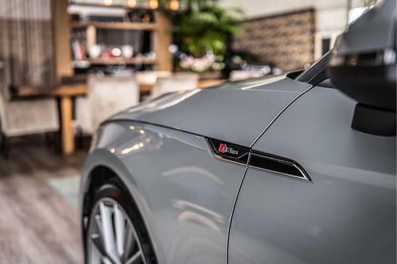 Audi A5 Cabriolet 45 TFSI Sport | S Line | Tour | Sportstoelen | Matrix Led afbeelding 14