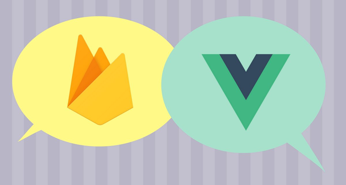 Build A Real-Time Chat App With VueJS, Vuex & Cloud Firestore