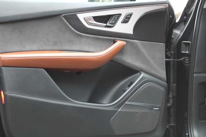 Audi Q7 3.0 TDI quattro Pro Line S Aut. afbeelding 10