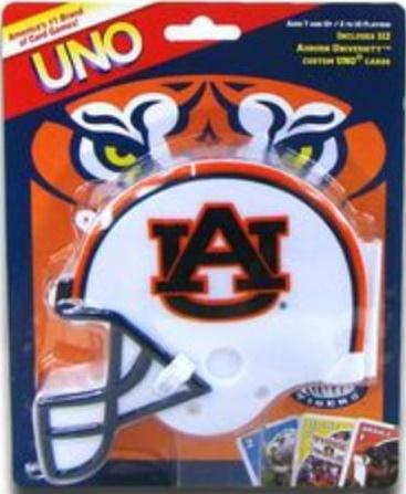 Auburn University Uno