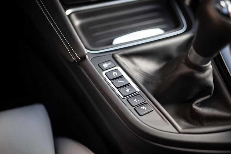 "BMW M4 Cabrio *Handgeschakeld / M-Sportuitlaat / Memory / HUD / 19"" / H&K* afbeelding 24"