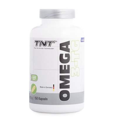 Omega 3 TnT