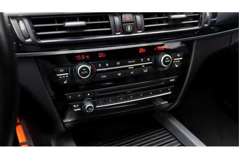 BMW X5 xDrive40d High Executive M Sport 7p. Panoramadak, Head-Up display, Harman/Kardon afbeelding 11