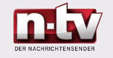 Sehen Sie Das n-tv live aus dem Internet direkt auf Ihr Gerät: gratis und unbegrenzt