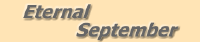 Eternal September Review logo