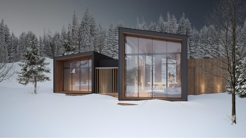 Villa Aspen cover image