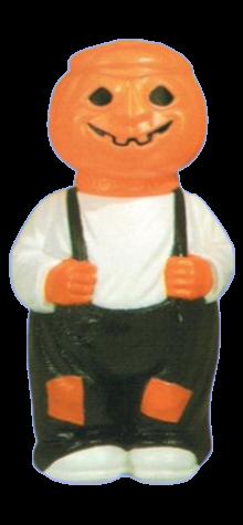 Mr. Pumpkin photo