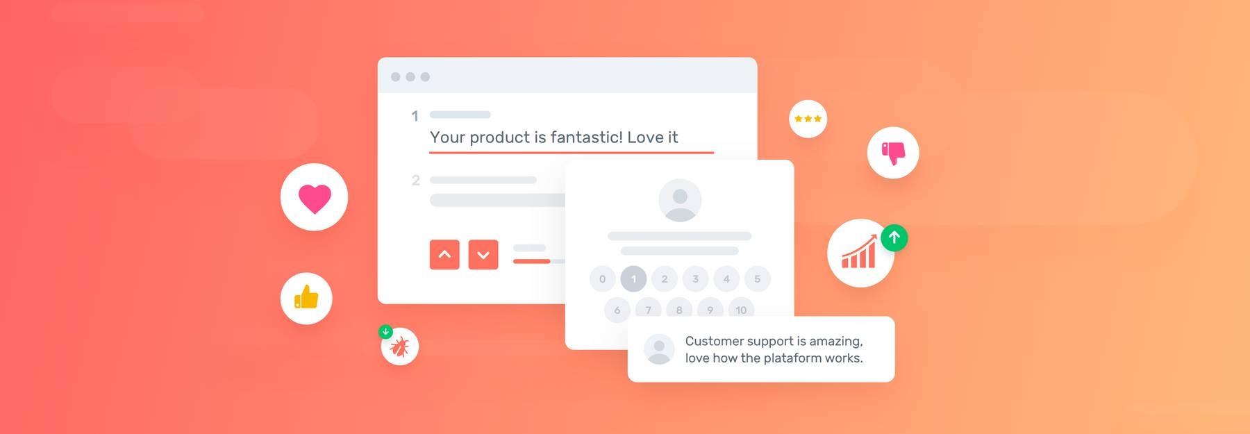 Introduction to Customer Feedback