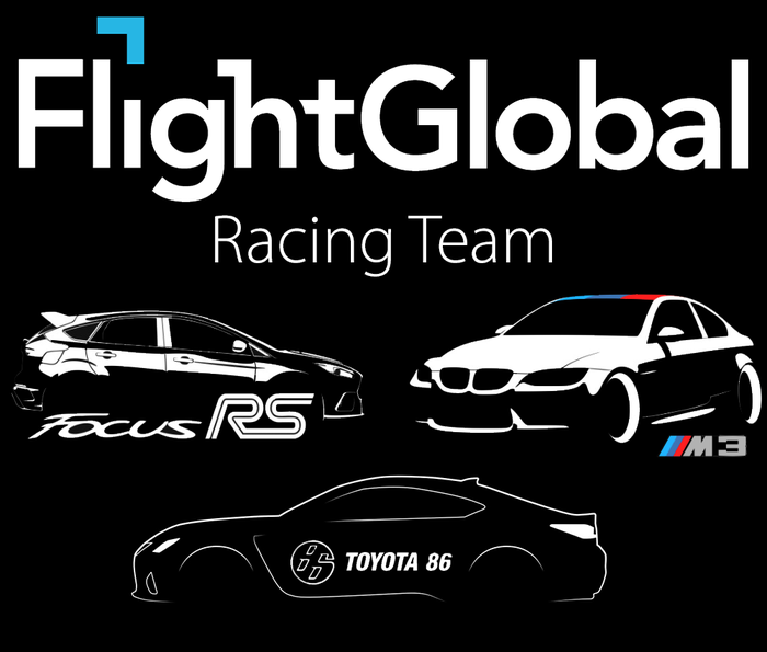 FlightGlobal Racing Team