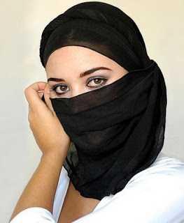 muslim woman 64