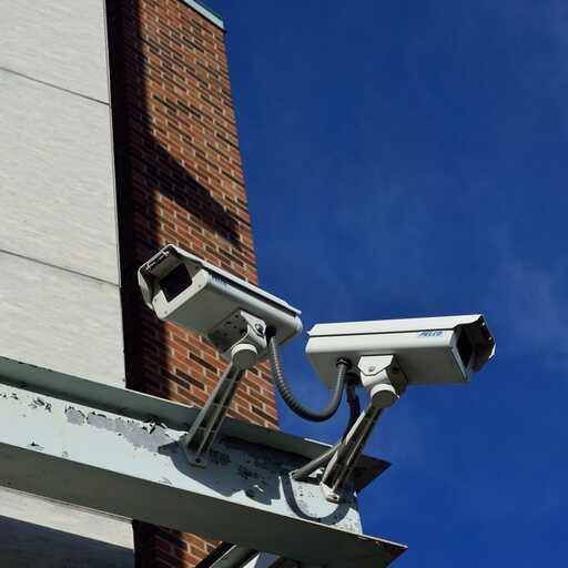 Security & Surveillance Checks App Image