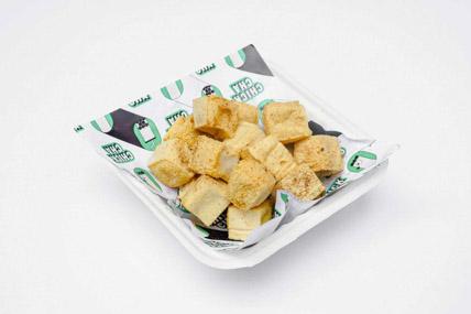 ChickCha - Snacks - Crispy tofu