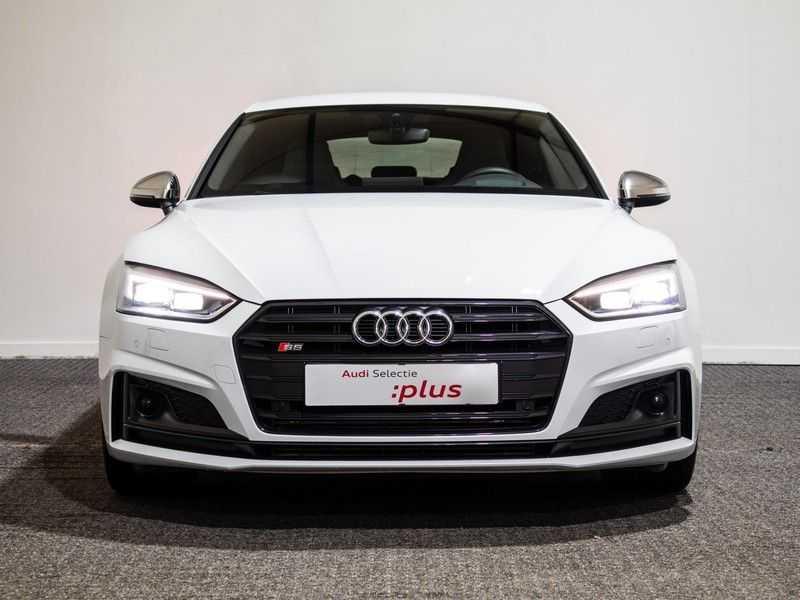 Audi A5 Sportback 3.0 TFSI 354 pk S5 quattro Pro Line Plus | B&O sound | Head-Up Display | Matrix LED | Massagefunctie | afbeelding 5