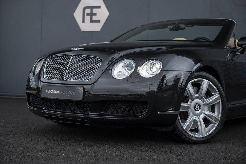 Bentley Continental GT 6.0 W12 GTC Massage Stoelen + Verwarmde Stoelen + Cruise Control afbeelding 10